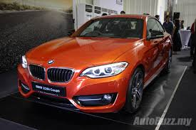 Sport Series bmw 320i price : BMW 2 Series launched in Malaysia, 220i Coupe price from RM260k [+ ...