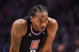Clippers' Kawhi Leonard to decline ...