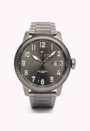 tommy hilfiger® watches for men united kingdom metal strap watch 000 watches from tommy hilfiger