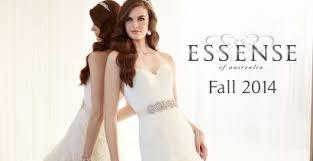 fall 2014 wedding dresses. essense of australia fall 2014 wedding dress collection dresses