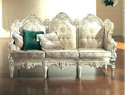 victorian style sofa. Victorian Style Couch Sofa Singapore N