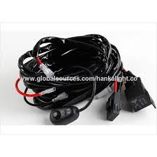 2 5m led lightbar wiring harness kit plug and play on off 2 5m led lightbar wiring harness kit plug and play on off