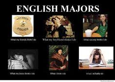 memes for english majors - Google Search | English Major ... via Relatably.com
