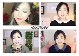 a korean australian your that i really like actually i like her because she s asian you know when you re asian you should watch asian makeup guru