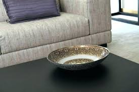 Decorative Bowls For Coffee Tables Large Decorative Bowls Hunde Foren 21