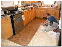 Vinyl Floor Tiles Kitchen Home Depot Kitchen Vinyl Floor Tiles Kitchen Set Home