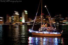 San Diego Bay Parade Of Lights Extraordinary San Diego Bay Parade Of Lights Seaport Village