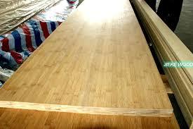 caramel bamboo worktops butcher block countertops table top island tops 4