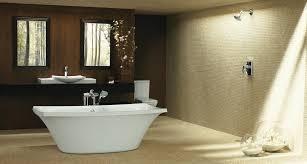 kohler escale bath