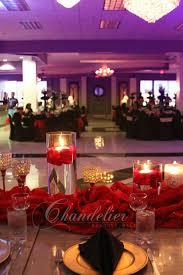 chandelier banquet hall bri004