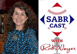 """SABR on Twitter: """"NEW! Listen to this week's #SABRcast with @robneyer — our  guest is award-winning filmmaker Aviva Kempner, whose latest documentary  focuses on catcher-turned-spy Moe Berg with @moebergfilm:  https://t.co/JRDcdZ3VZ1 @CieslaFDN… https://t ..."""