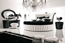modern black and white furniture. Black And White Bedroom Designs. By Ena Russ Last Updated: 01.11.2016 Modern Furniture