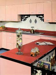 50s Kitchen Retro Kitchen Paint Colors From 50s To Early 60s Geneva Republic
