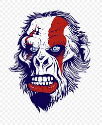 Free T Shirt Logo Designer T Shirt Western Gorilla Ape Design Monkey Png 707x1000px