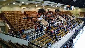 Civic Coliseum Seating Chart Knoxville Tn Scolins Sports Venues Visited 236 Knoxville Civic