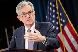 He was the 65th united states secretary of. Jerome Powell Is Speaking At The Fed S Jackson Hole Gathering Here S What To Expect Barron S