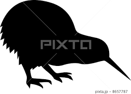 鳥 動物 フルーツ クリップアートのイラスト素材 Pixta