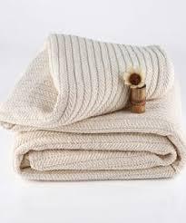 organic throw blanket. Beautiful Blanket Striped Chenille Herringbone Organic Throw  Inside Blanket