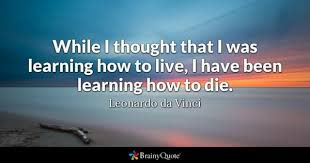 Quotes About Dying Delectable Death Quotes BrainyQuote
