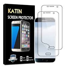 katin galaxy s7 edge screen protector