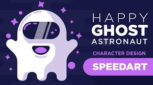 Character Logo Designer Illustrator Speed Art How To Create A Character Logo Design