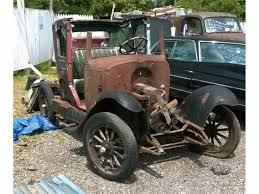 1927 to 1929 Chevrolet national for Sale on ClassicCars.com - 2 ...