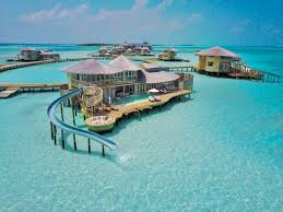 Tide Chart Maldives Baa Atoll Soneva Jani Resort In Maldives Returns Luxury To Its Roots