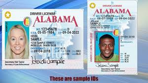 Check Your To Coming Driver's License Changes Alabama Soon Will Be