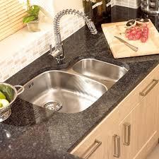 Undermount Kitchen Sinks Installation Griffin Undermount Kitchen How To Install Undermount Kitchen Sink