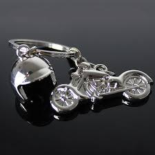 Helm Sepeda Motor Paduan Gantungan Kunci Gantungan Kunci ...