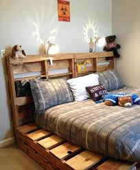 pallet bed frame instructions pallet twin bed frame recycled pallet bed frame designs on pallet bed