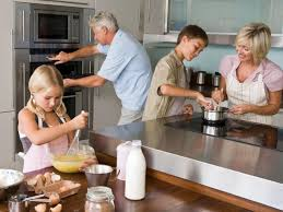 Family Kitchen Make Your Kitchen Work For You Hgtv