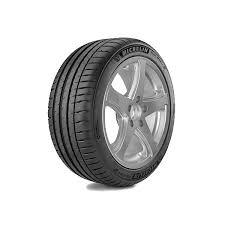 <b>Michelin Pilot Sport 4</b> - Eurotyre Andorra Tyres