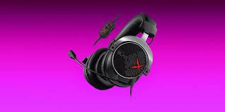 Обзор профессиональных игровых <b>наушников Creative Sound</b> ...
