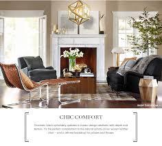 Chic Furniture Collection Williams Sonoma Home