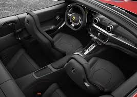 2018 ferrari models and prices. delighful 2018 the car has many luxurious features not typically seen in entrylevel models  inside 2018 ferrari and prices p