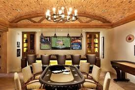 20 Garage Man Caves For Football Season | Home Matters