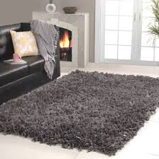 affinity home collection cozy area rug 5 inchi x 8 inchi large plush area rugs