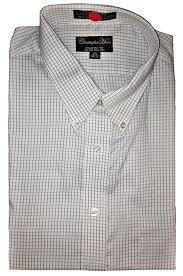 Patterned Dress Shirts Cool Big And Tall Patterned Button Down Dress Shirts EBay