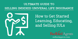 Independent Agents Guide To Indexed Universal Life Insurace