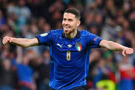 Why Does Jorginho Play For Italy And ...