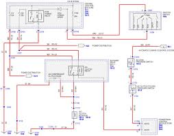 ford f wiring diagram wiring diagram wiring diagram for 2006 ford f150 the