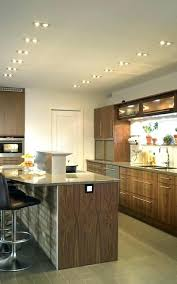 installing recessed lighting in finished ceiling with insulation lights kitchen h