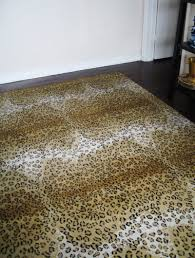 leopard area rug flooring leopard print carpet flooring black and orange and white and brown leopard skin print