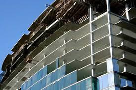 Burj Khalifa Glass Facades Glass Facades Solar Panels