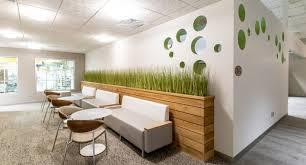 Interior design corporate office Luxurious Fogg Filler Headquarters Commercial Archives Via Design
