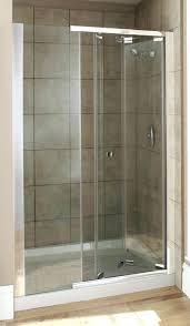 kohler tresham shower base shower walls image of best fiberglass shower stalls shower kits shower