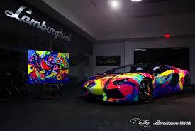 lamborghini egoista gold. duaiv u0026 lamborghini of miami team up for aventador roadster art car gallery egoista gold