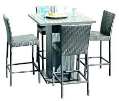 pub table sets outside bar table and chairs round pub table set pub set table