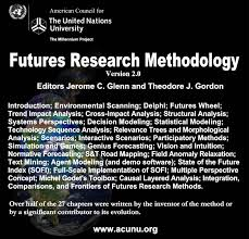 futures research methodology v